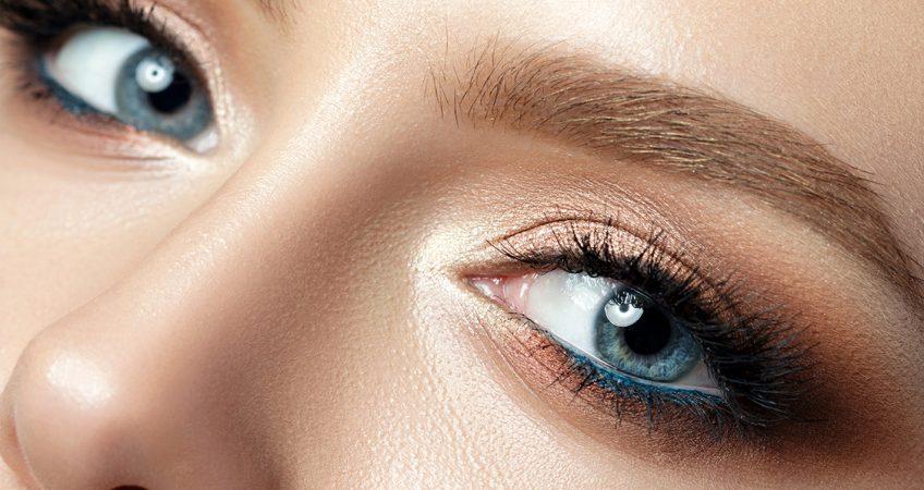 microblading eyebrows at Dr. Villano   MD